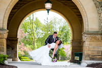 Cara & Dane // Fort Wayne Wedding