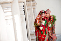 Preeti & Neelam // Indianapolis Wedding