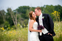 Lauren & Jeff // Fort Wayne Wedding