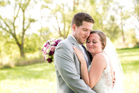 Katlyn & Matt // Fort Wayne Wedding