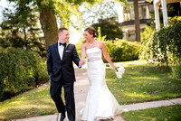 Kimberly & Brian // Fort Wayne Wedding