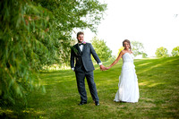 Heather & Dan // Fort Wayne Wedding