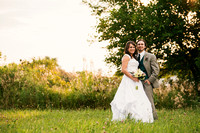 Jessica & Andrew // Kokomo Wedding
