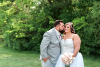Casey & Ryan // Fort Wayne Wedding