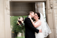 Kelly & Jacob // Fort Wayne Wedding