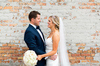 Lauren & Jon // Fort Wayne Wedding