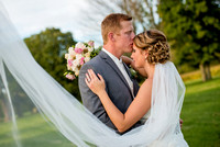 Jessi & Tony // Fort Wayne Wedding