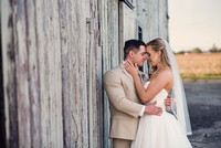 Jessica & Nick // Sylvan Cellars Wedding