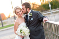 Caitlin & Matt // Fort Wayne Wedding