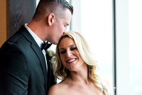 Taylor & Kyle // Fort Wayne Wedding