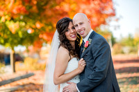 Bethany & Ryan // Fort Wayne Wedding